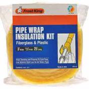 Frost King  SP41X Fiberglass Pipe Wrap Kit - Pkg Qty 24