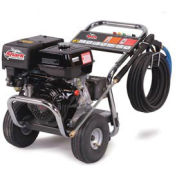 Shark Pressure Washers DG-252737 Shark DG 2.5 @ 2700 Honda Gx200 Cold Water Direct Drive