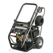 Shark Pressure Washers KG-262637 Shark KG 2.6 @ 2600 Honda Gc190 Cold Water Direct Drive