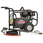 Shark Pressure Washers BR-373537 Shark BR 3.7 @ 3500 Honda Gx390 Cold Water Belt Drive