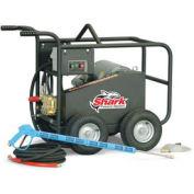 Shark Pressure Washers BRE-505007C Shark BRE 5 @ 500020 HP 460v 3p Cold Water Belt Drive