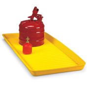 EAGLE Spill Tray - Yellow