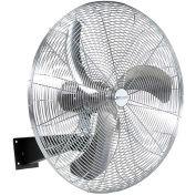 """Airmaster Fan 37145 30"""" Wall Mount Fan 1/3 HP 8402 CFM"""