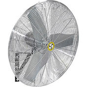 "Airmaster Fan 71725 24"" Wall/Ceiling Mount Fan 1/3 HP 5220 CFM"