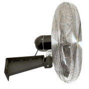 "Airmaster 20"" Wall Mount Oscillating Fan 1/5HP 3100CFM"
