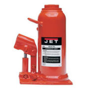 JET 22-1/2 Ton Hydraulic Bottle Jack, JHJ-22-1/2