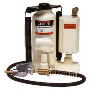 JET 12 Ton Air/Hydraulic Bottle Jack, AHJ-12