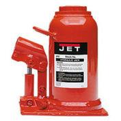 JET 22-1/2 Ton Low Profile Hydraulic Bottle Jack, JHJ-22-1/2L