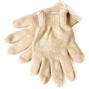 San Jamar Hot Mill Knit Glove, Heat Resistant, One Size Fits All