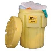Chemtex SPK65-U 65 Gallon Universal Overpack Spill Kit