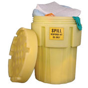 Chemtex SPK95-U 95 Gallon Universal Overpack Spill Kit