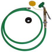 Haws Axion MSR Counter-Drench Hose for Mount Eyewash Station