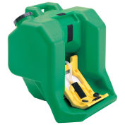Haws Portable Eyewash Station, 16-Gallon