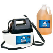 Bare Ground BGPS-1 Battery Powered Liquid Ice Melt System W/ 1 Gallon of Deicer