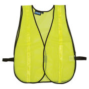 Aware Wear® Non-ANSI Vest, Lime, One Size