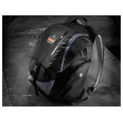 General Duty Back Pack - Black, 13043
