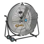 """30"""" Orbital Tilt Portable Blower Fan, Direct Drive"""