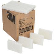 Light Duty Scrubbing Pad 9030, 3.5 in x 5 in, 40/case