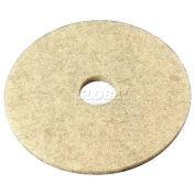 "3M™ Natural Blend Tan Pad, 20"", 5/case"