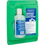 PhysiciansCare 24-202, 32 oz. Single Bottle Eyewash Station