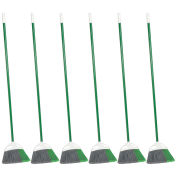 Libman Commercial 201 Precision Angle Broom - Pkg Qty 6