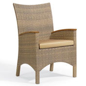 Torbay Outdoor Armchair - Antique (2 Pack)
