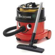 ProVac Canister Vacuum 2.5 Gallon, Henry, 1.61 HP, 120V