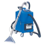 Box Extractor With 3 Jet SS Wand, 8 Gal. Capacity, TP8X