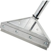 "8"" Razor Floor Scraper 39"" to 59"" Adjustable Handle"