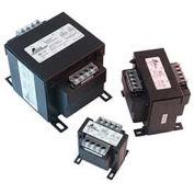 Acme AE Series AE020050, 50 VA, 200/220/440, 208/230/460, 240/480 Pri-V 23/110, 24/115, 25/120 Sec-V