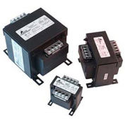 Acme AE Series AE070250, 250 VA, 208/230/460 Primary Volts, 115 Secondary Volts