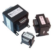 Acme Electric (AE Series) AE030150, 150 VA Rating, 240 x 480 Primary Volts, 24 Secondary Volts