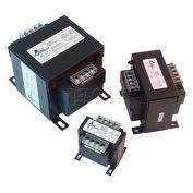 Acme AE Series AE060150, 150 VA, 240 X 480, 230 X 460, 220 X 440 Primary V, 120/115/110 Secondary V