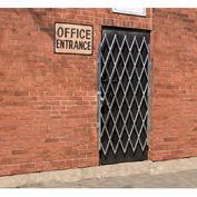 "Folding Door Gate, 48"" W x 31"" H"
