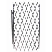 "Folding Door Gate, 48"" W x 33"" H"