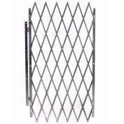 "Folding Door Gate, 48"" W x 49"" H"