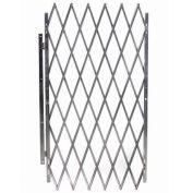 "Folding Door Gate, 48"" W x 61"" H"