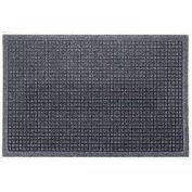 Waterhog Fashion Diamond Mat, Bluestone 6' x 16'