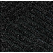 Waterhog Fashion Diamond Mat, Charcoal 4' x 16'