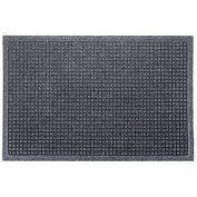 Waterhog Fashion Diamond Mat, Bluestone 6' x 12'