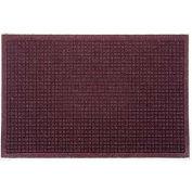 """Waterhog Fashion Mat, 3' x 20' x 3/8"""", Bordeaux"""