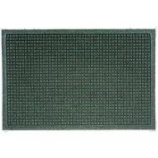 "Waterhog Fashion Mat, 2' x 3' x 3/8"", Evergreen"