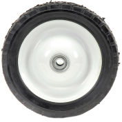 Marathon 00451 7 x 1.50 Semi-Pneumatic Diamond Tread Tire