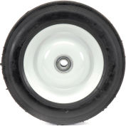 Marathon 00431 8 x 1.75 Semi-Pneumatic Ribbed Tread Tire