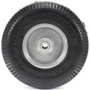 Marathon 33102 8x2 Flat Free Sawtooth Tread Tire