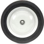 Marathon 00401 10 x 1.75 Semi-Pneumatic Ribbed Tread Tire