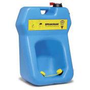 Speakman GravityFlo Portable Eyewash, SE-4300