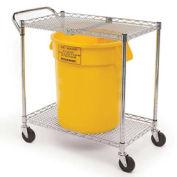 Speakman GravityFlo Portable Eyewash Cart, SE-4360