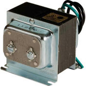 Edwards Signaling Class 2 Transformer 120V AC Primary 24V AC Secondary