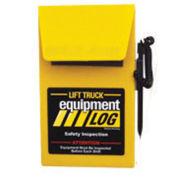 IRONguard 70-1065 Replacement Log Book for IRONguard Propane Counterbalance Forklift Log